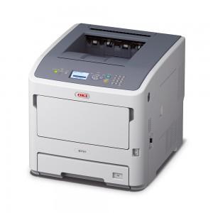 Impresoras monocromo